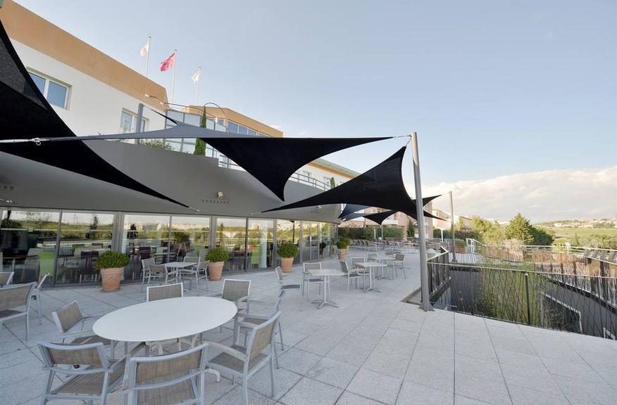 Quality Hotel Du Golf Montpellier Juvignac Cityzenbooking