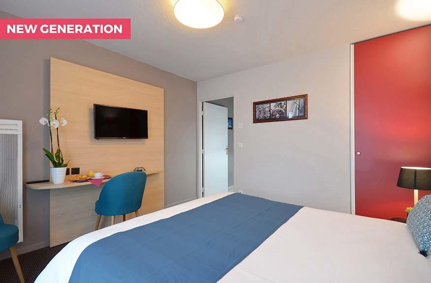 Appart City Confort Lille Grand Palais Cityzenbooking