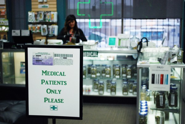 A former member of Ohio's Medical Marijuana Advisory Committee said the panel has had little opportunity to help craft rules and regulations for the program.