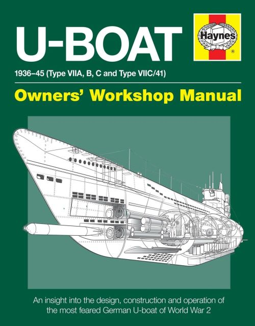 small resolution of detalles acerca de german u boat haynes owners workshop manual submarine book