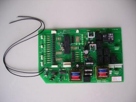 電子電路板設計【批發價格,廠家,圖片,采購】-中國制造網,光太控制工業股份有限公司