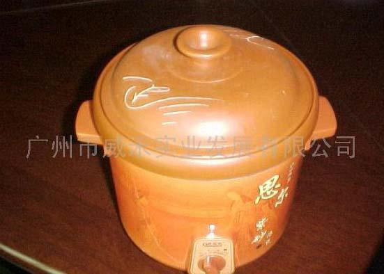 紫砂電子湯煲(SC-003)
