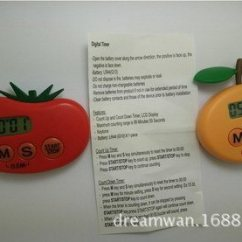 Kitchen Timers Omega Cabinets 西红柿计时器橙子计时器厨房定时器美容美发提醒器图片 西红柿计时器橙子 西红柿计时器橙子计时器厨房定时器美容美发提醒器
