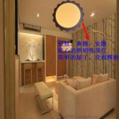 Modern Kitchen Light Designs For Small Spaces Zhisun 志松24w 现代简约时尚24wled吸顶灯餐厅灯卧室厨房灯阳台客厅灯具 现代简约时尚24wled吸顶灯餐厅灯卧室厨房灯