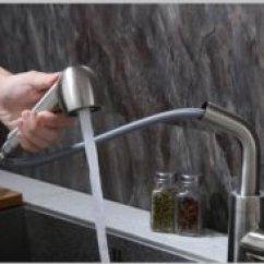 Stainless Steel Kitchen Faucets Chairs On Wheels 伊品卫浴304不锈钢厨房水龙头外贸抽拉式菜盆龙头冷热水龙头卫浴批发厂家 伊品卫浴304不锈钢厨房水龙头外贸抽拉式菜盆龙头冷热