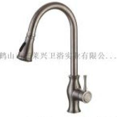 Oil Bronze Kitchen Faucet Cabinets From China 水龙头生产厂家 水龙头批发商 中国制造网 好莱兴厨房龙头拉丝水龙头菜盆冷热水龙头