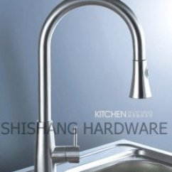 Stainless Steel Kitchen Faucets Equipment Suppliers 不锈钢厨房龙头 Wy C002 02 价格 厂家 求购 什么品牌好 中国