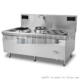 kitchen cooktops little bakers 电磁小炒大炒组合炉节能两用炒炉厨房灶具生产厂家 价格 厂家 求购