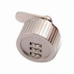 Locking Kitchen Cabinets Craftsman Style 3码按键厨柜 家俱 舌片锁 价格 厂家 求购 什么品牌好 中国制造网
