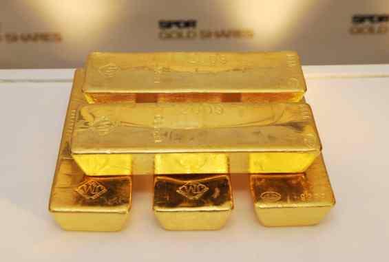 gold markets us china