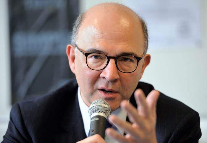 Premium Pierre Moscovici Asia 140223 Holliday