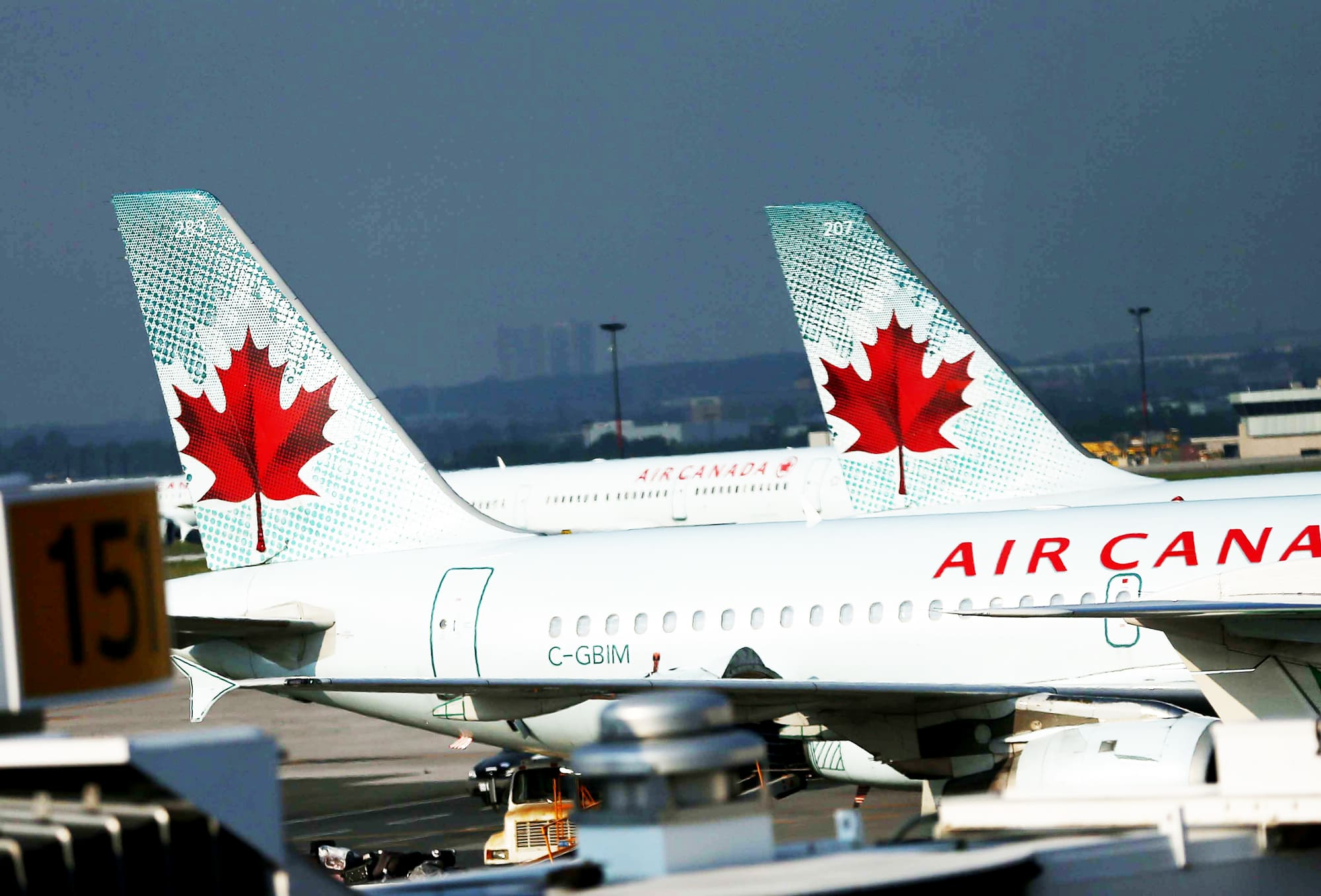 Air Canada flight diverted to Hawaii after turbulence, injuries ...