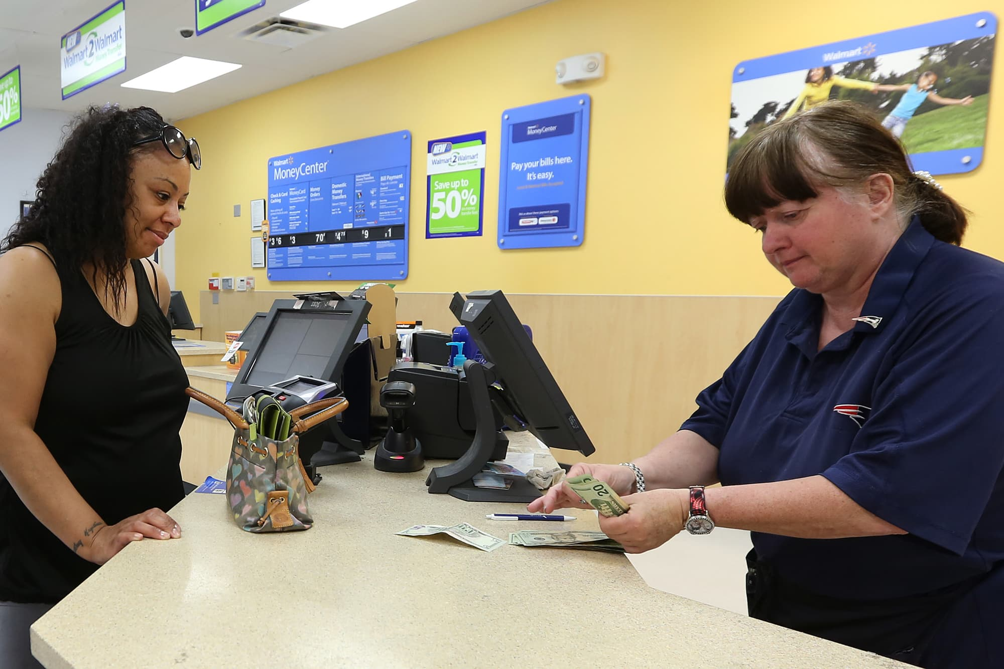 small resolution of walmart takes its money transfer service global