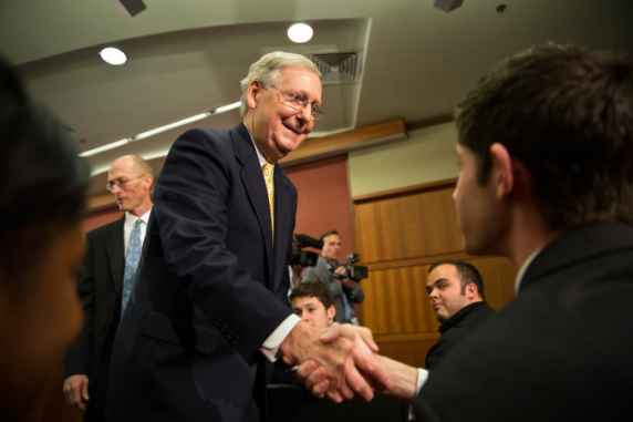 Paid sick leave sticking point in Senate coronavirus relief bill vote