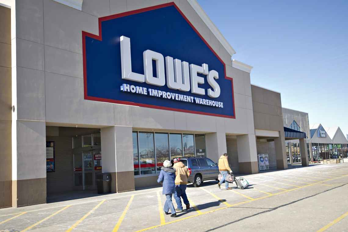 Lowe S Low Earnings Q4 2019 Fall Short On Sales