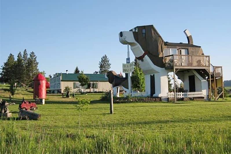 Airbnbs 10 Most Unusual Rentals Around The World