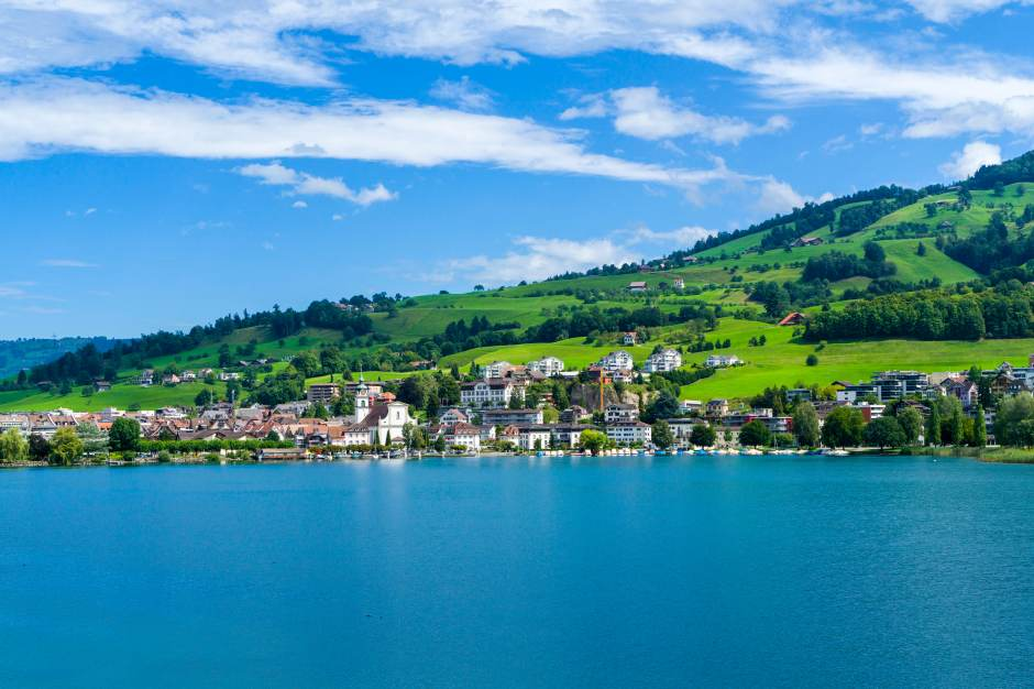 Zug Switzerland