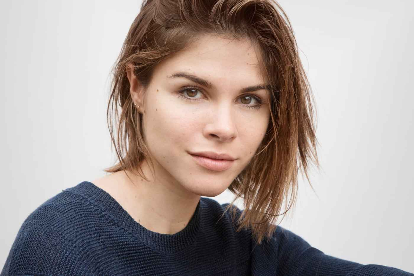 how emily weiss took
