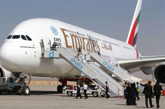Coronavirus: UAE to suspend all China flights except for Beijing