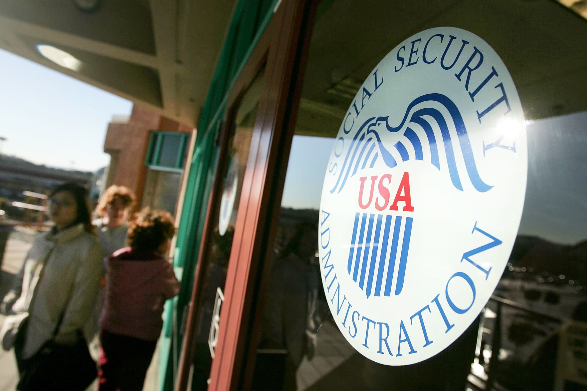 New web tool shows how Social Security cuts could hit your wallet