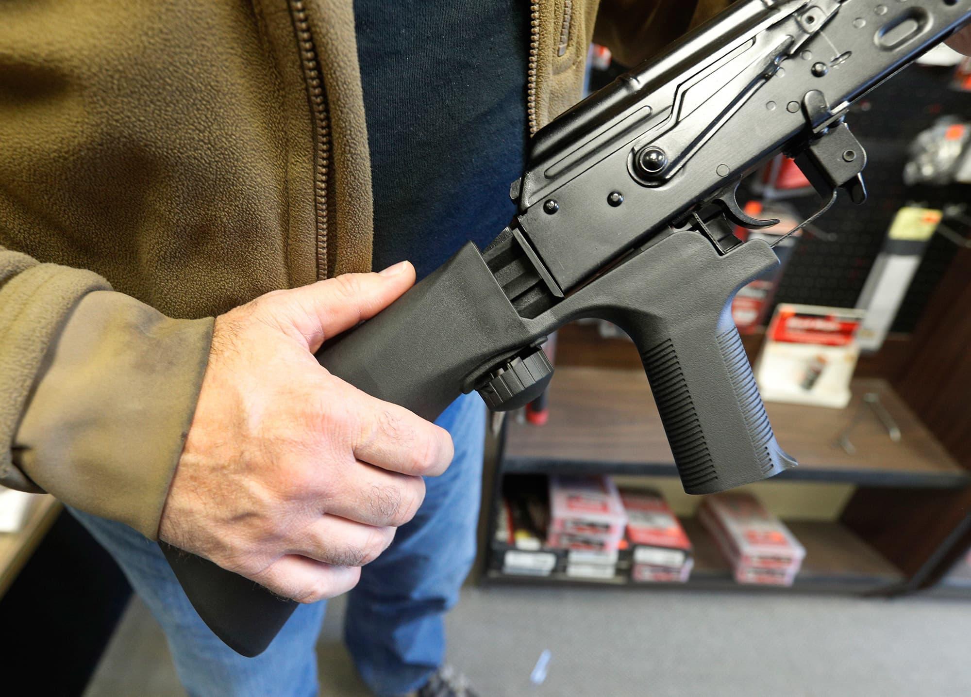 Gun Stock Making Tips