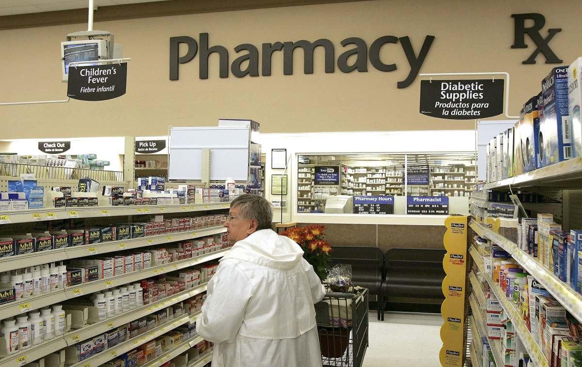 prescription drugs obrien