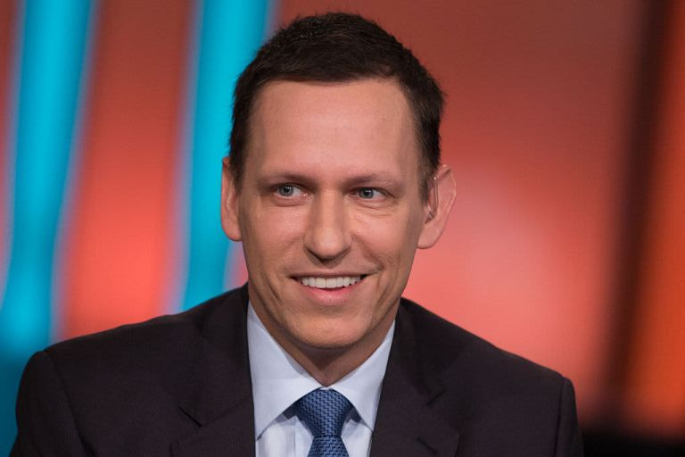Peter Thiel backs ATAI's psychedelics mission in 5 million round