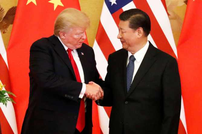 Trump, Xi trade tariffs still seen hurting economy, even after G-20