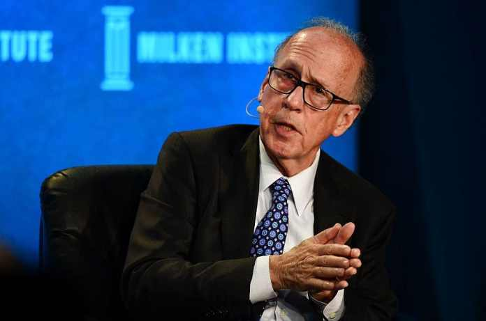 Economist Stephen Roach questions Biden's decision to keep Trump's China policies