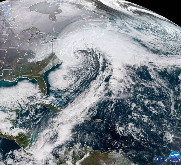 Image result for bomb cyclone