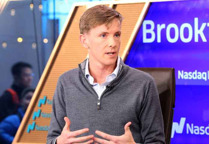 Facebook co-founder says free markets are a myth, U.S. needs new capitalism so everyone can prosper   Latest News Live   Find the all top headlines, breaking news for free online April 29, 2021