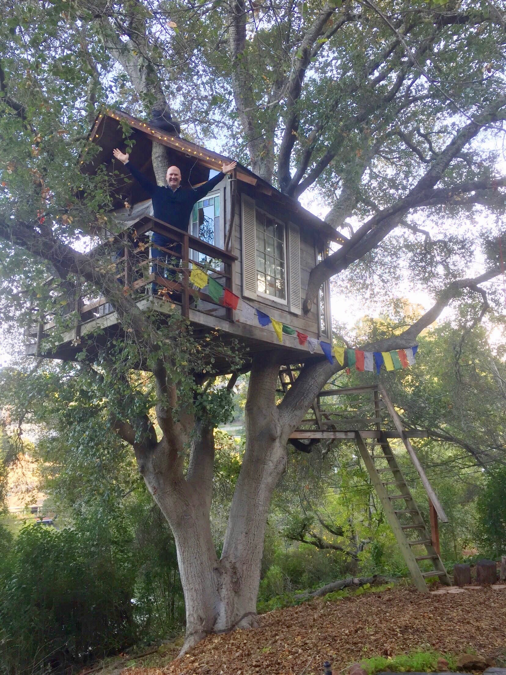 Greg Greeley Former Amazon Prime Vp Moves To Airbnb Homes