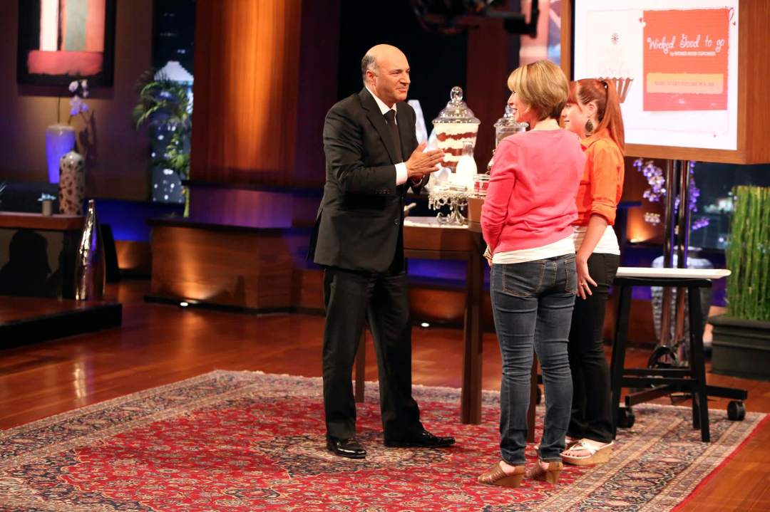 'Shark Tank' star Kevin O'Leary: Women-run businesses make me the most money—here's why