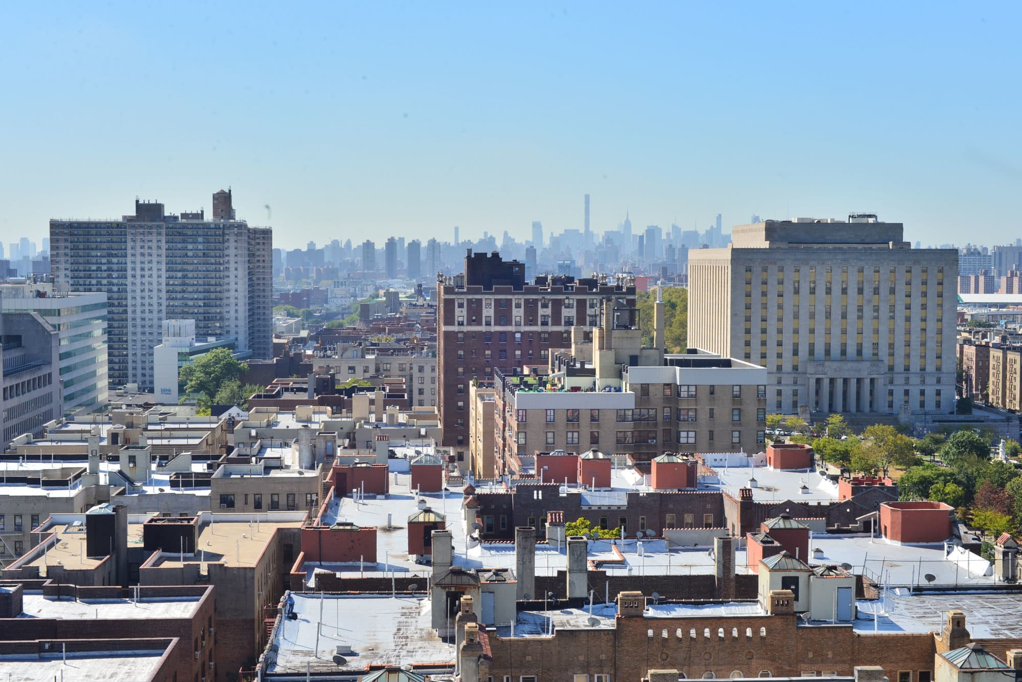 Bronx Latest Target Of Nyc' Relentless Gentrification