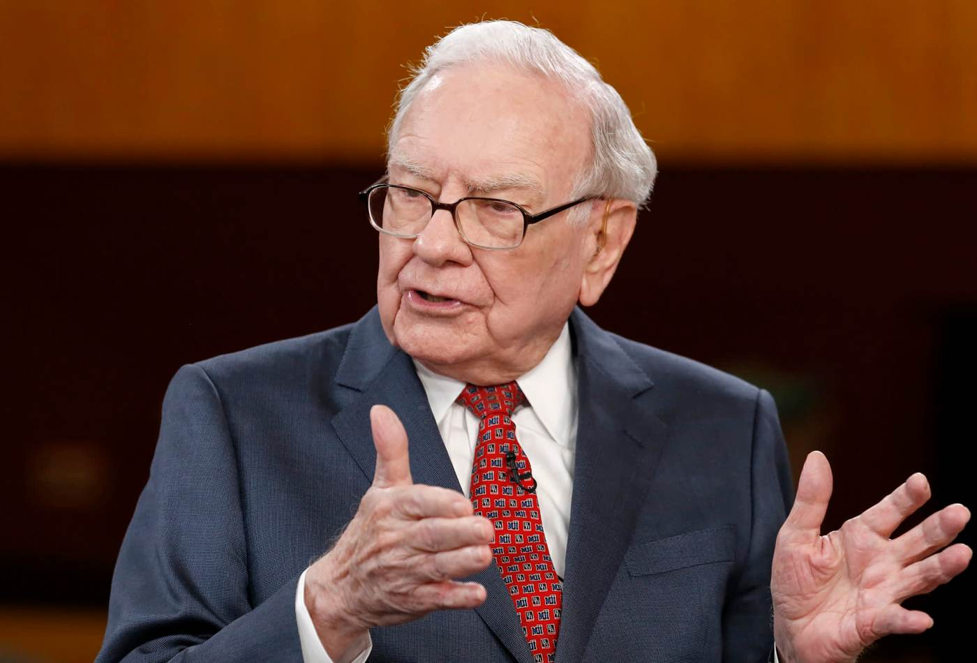Warren Buffett, If You invest This Way, 'You Can't Miss'