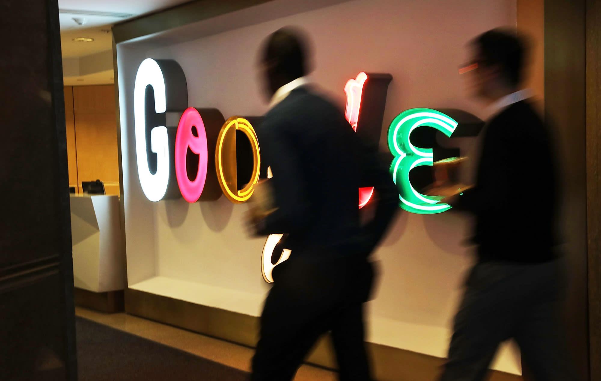 Google employee diagnosed with coronavirus