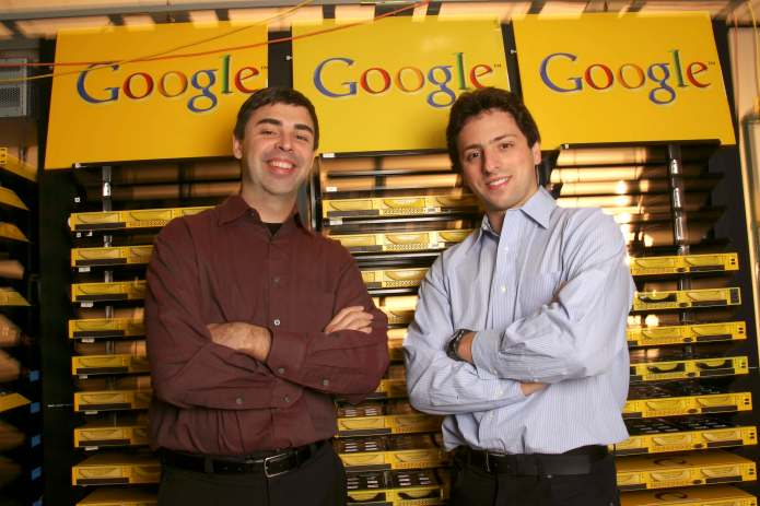 8 surprising facts you might not know about Google's early days