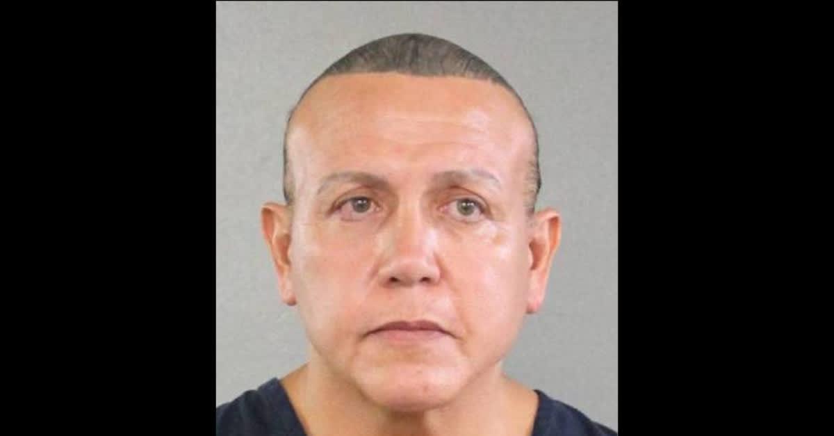person in custody in
