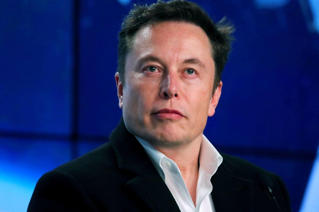 RT: Elon Musk 190302 1