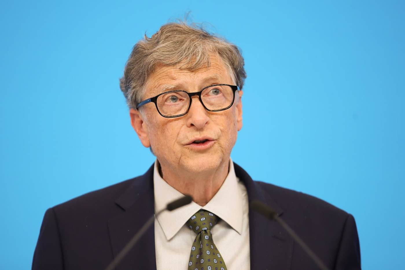 Bill Gates Believes We Can Predict The Future Of Human Health