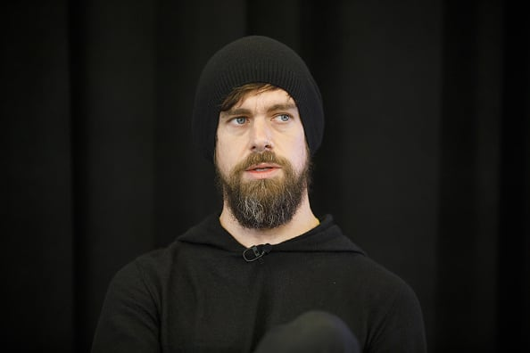 Twitter billionaire Jack Dorsey: Automation will even put tech jobs in jeopardy