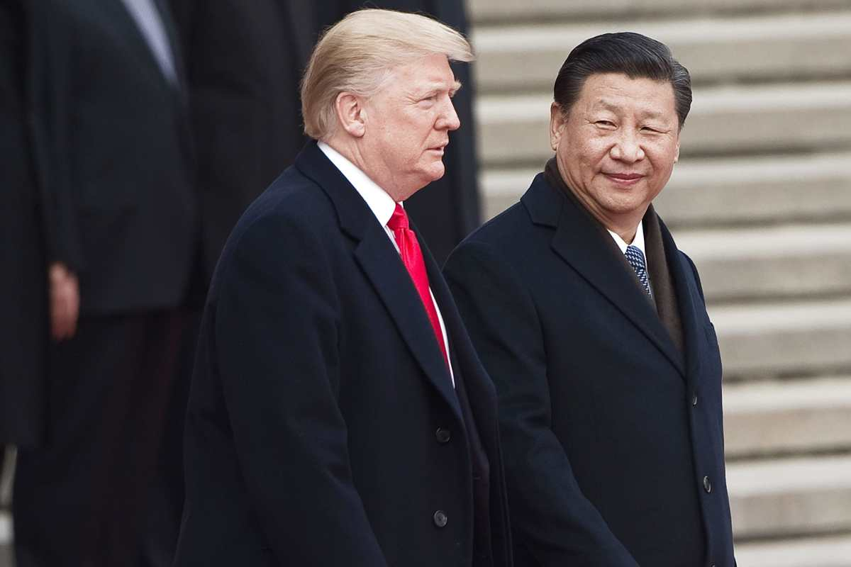 US and China remain on collision course despite trade deal—Commentary