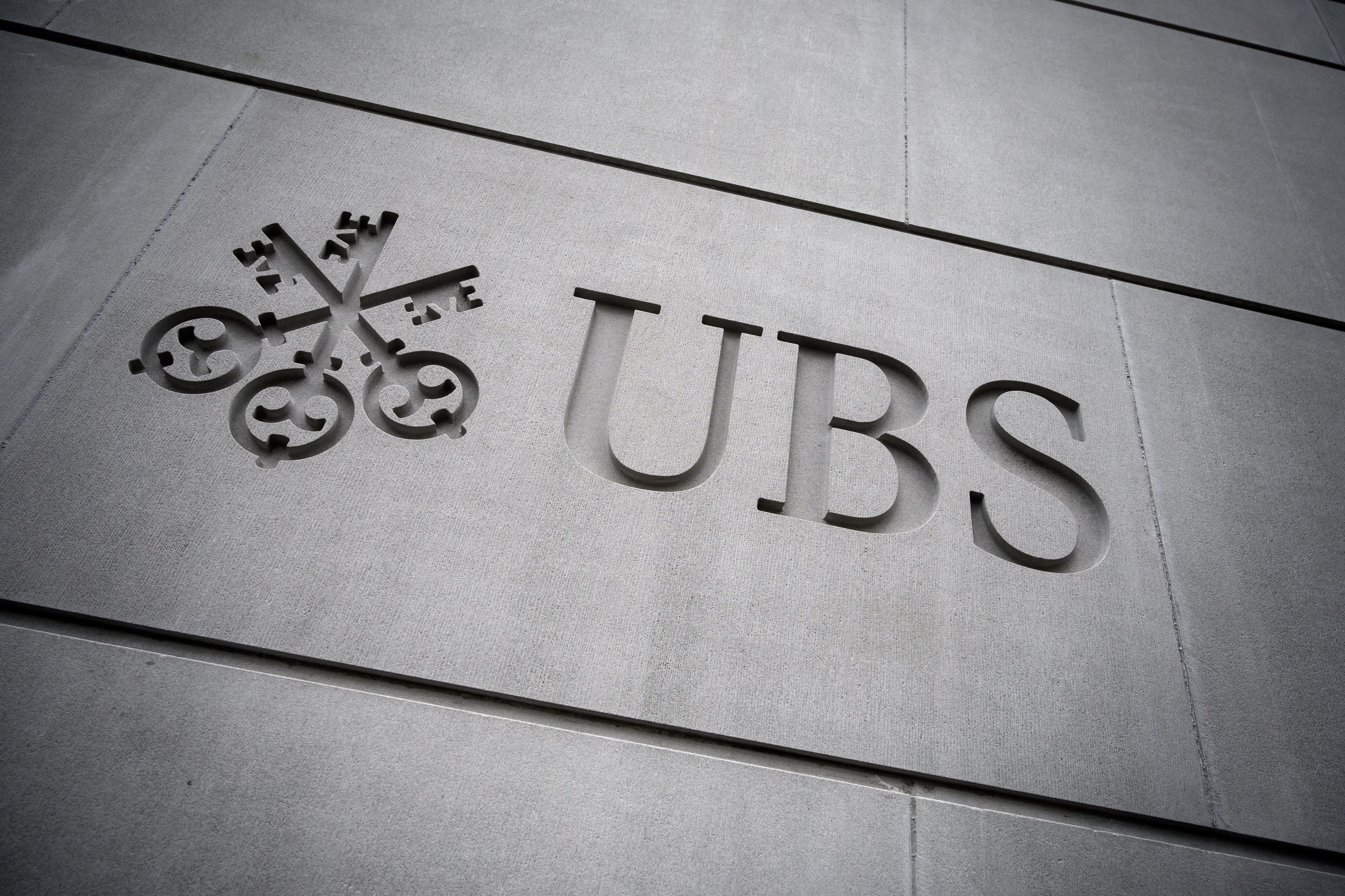 UBS first-quarter profit up 14%, but CEO 'very disappointed' with hit from Archegos scandal