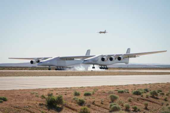 vulcan selling stratolaunch world