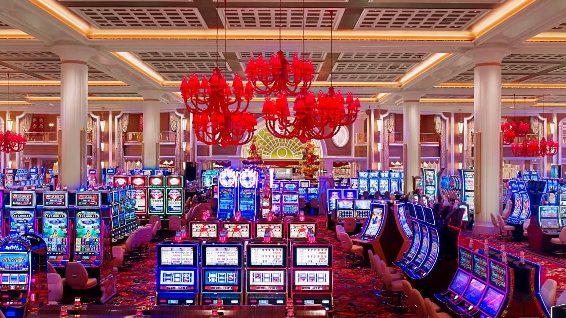 Приложения казино Великобритании