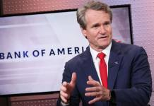 Bank of America CEO details back-to-office plan, concentrating on Covid-vaccinated employees first