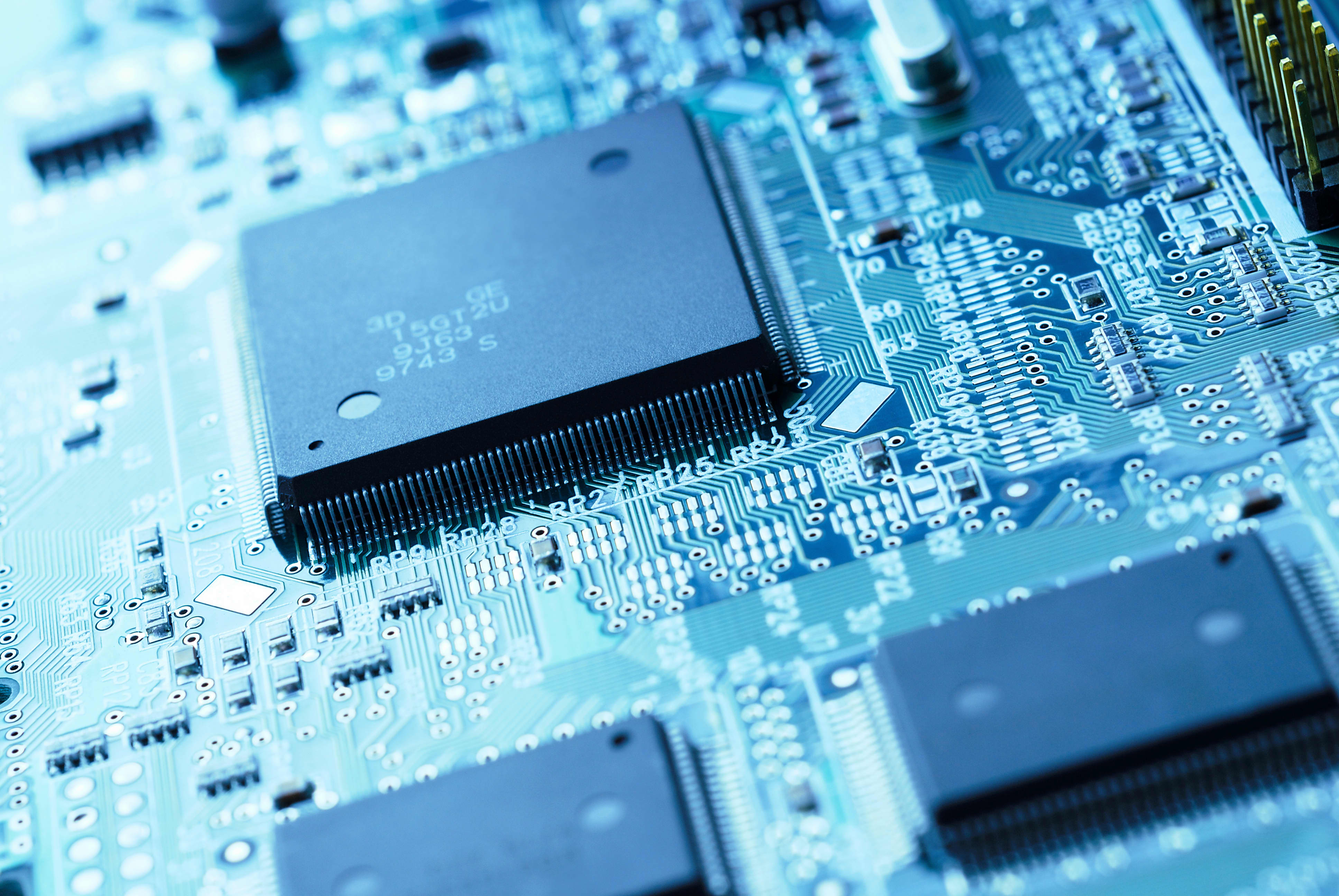 SMIC, China's biggest chipmaker, surges 245% in Shanghai listing 65