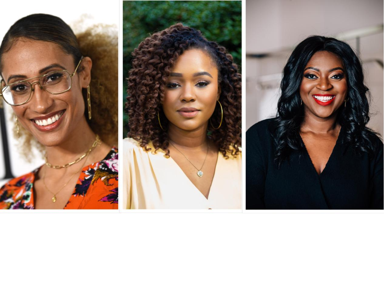 5 black women discuss