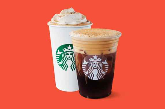 starbucks is introducing its