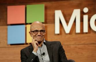 Microsoft set to report earnings after the bell